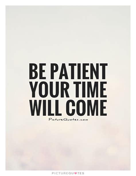 patient  time   picture quotes