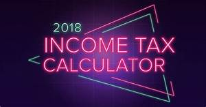 Calculator Payroll Taxes Simpletax 2018 Canadian Income Tax Calculator