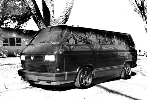volkswagen vanagon overview cargurus