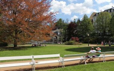 Japanischer Garten Karlovy Vary by Parks Und Gr 252 Nanlagen Karlovy Vary