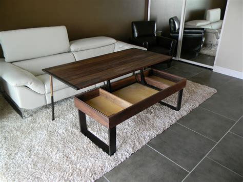 Table Or Table by Coffee Tables That Lift Up Roy Home Design