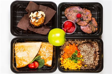 Komplekts svara samazināšanai (1500-1700kcal) - Food Factory