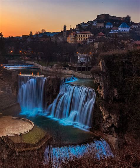 A Sleepless Night In Jajce  Diary Of A Traveller