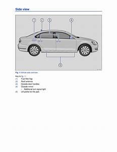Manual Volkswagen Vw Passat Volkswagen Vw Passat B7 Nms