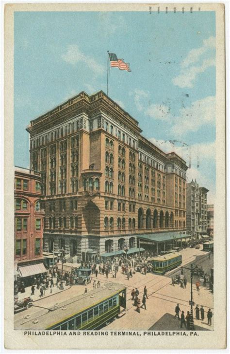railroads encyclopedia  greater philadelphia