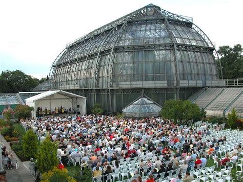 Wetter Berlin Botanischer Garten by Sommerkonzerte Im Botanischen Garten Starten Zu Pfingsten