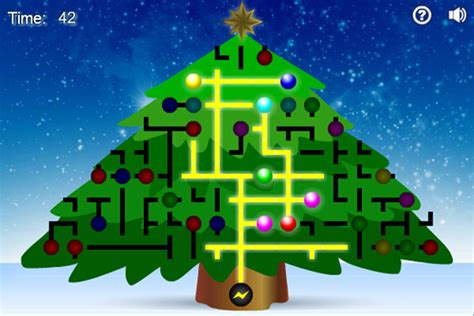 light up the tree flash freegameaccess