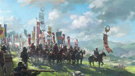 samourai siege samurai wallpaper 1920x1080 43905