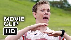 We're The Millers Movie CLIP - The Spider Bit Me! (2013 ...