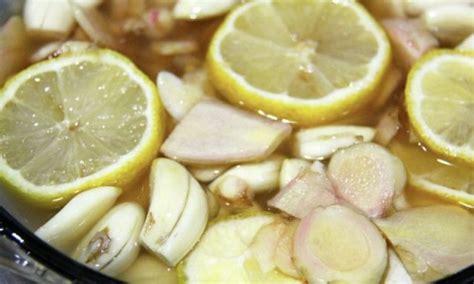 Hudhër me limon, ilaçi që pastron organizmin për 40 ditë ...