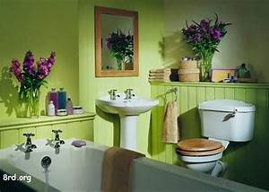 green purple and brown bathroom home sweet home pinterest With purple and lime green bathroom