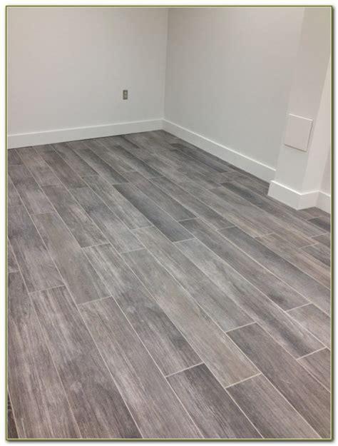 gray porcelain wood tile gray floor tile that looks like wood tiles home