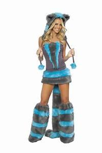 J. Valentine Chester Rave Costume