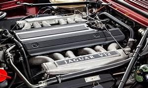 Jaguar Xjs V12 6 0