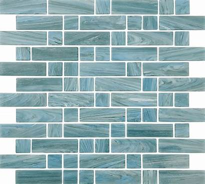 Tile Mosaic Glass Pool Teal Java Water