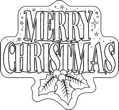 santa  sleigh coloring pages   print