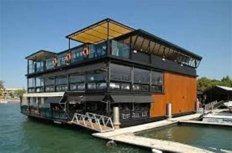 Houseboat Noosa by Great Time Picture Of Noosa Boathouse Sunset Bar