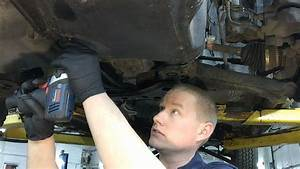 Ford Escape  U0026 Fusion 6f35 Transmission Fluid Change