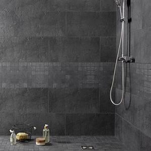 Carrelage Mural Hexagonal : carrelage hexagonal salle de bain carrelage de salle de bain mural pour sol en grs crame ~ Carolinahurricanesstore.com Idées de Décoration