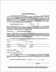 Texas Warranty Deed Form Sample Form Resume Examples