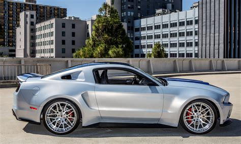 'need For Speed' Ford Mustang