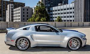 'Need for Speed' Ford Mustang - Orlando Sentinel
