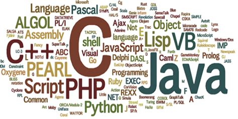 updated list of top 10 programming languages to learn in 2017
