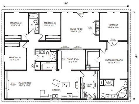 floor plans for master bedroom suites modular home floor plans modular home floor plans master
