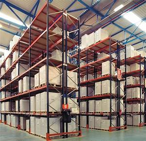 Dos And Don U2019ts For Pallet Racking Systems