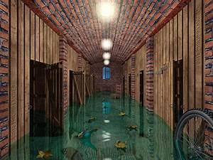 Keller Unter Wasser : keller unter wasser flooded cellar bricks berschwemmung zentral simulationen von ~ Frokenaadalensverden.com Haus und Dekorationen