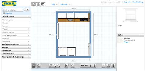 Ikea Keukenplanner 2015 by In 5 Stappen Je Eigen Ikea Keuken Livelovehomenl