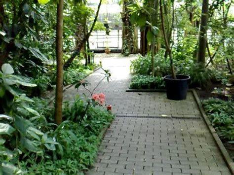 Beckmannshof Botanischer Garten Bochum by Tropenhaus Ruhr Uni Bochum