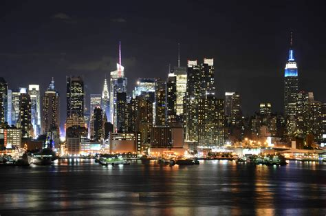 New York Cityfamous Big Apple  Travel All Together