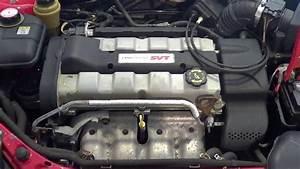 2002 Ford Focus Svt Engine Diagram