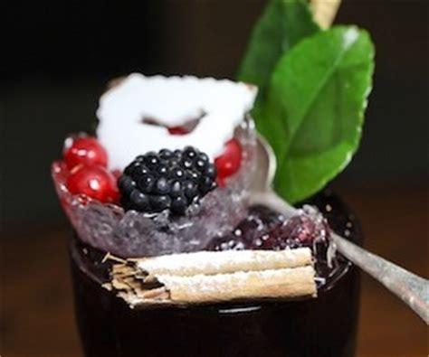 cocktail garnishes  wild unique drink garnish ideas