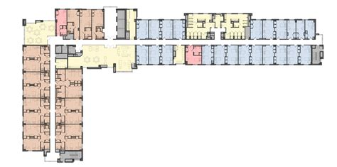 floor plans umd department of resident life prince frederick hall architectural renderings