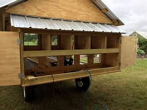 Best Easy Diy Chicken Coop Plans You Can Build