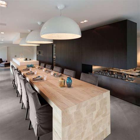 cuisine pays bas une touche de modernité pour cette maison rénovée au sud