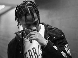 Travis Scott Lyrics, Music, News and Biography | MetroLyrics