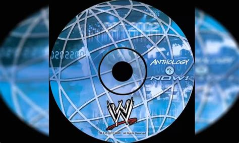 Wwe Anthology  Now!, Vol 3 Download Pack Youtube