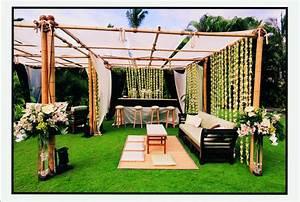 outdoor wedding reception decorations romantic decoration With outdoor decoration for wedding