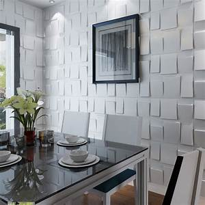 Home decor architectural 3d wall panels textured design for Home interior wall design 2