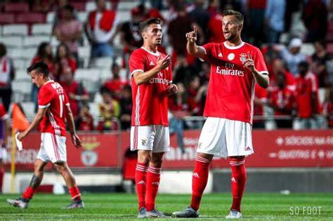 Pronostic Benfica Tondela : Analyse, prono et cotes du ...