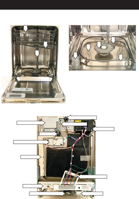 monogram dishwasher ge zbd