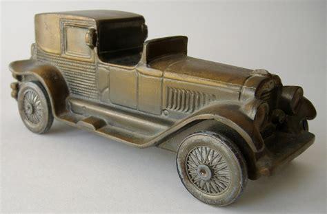 vintage  lincoln brougham banthrico car   similar items