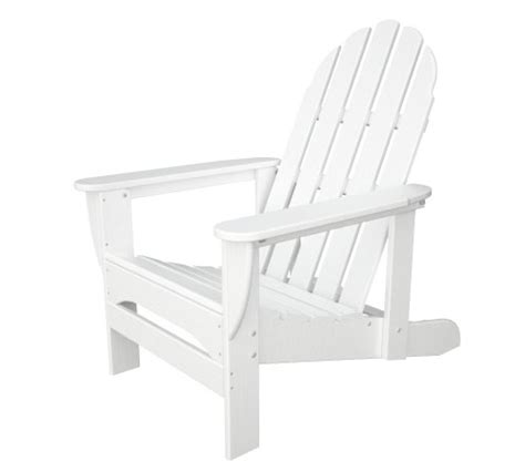 cheap polywood outdoor furniture classic andironack