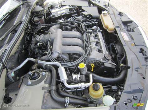 2002 Mazda Millenia Engine by 2002 Mazda Millenia Premium 2 5 Liter Dohc 24 Valve V6