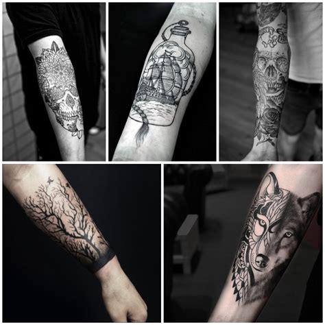 baum tattoo unterarm tattoo baum motiv unterarm