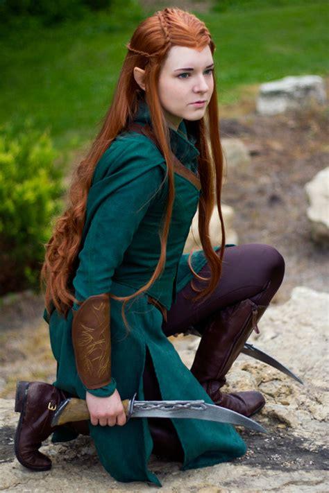 hobbit tauriel cosplay