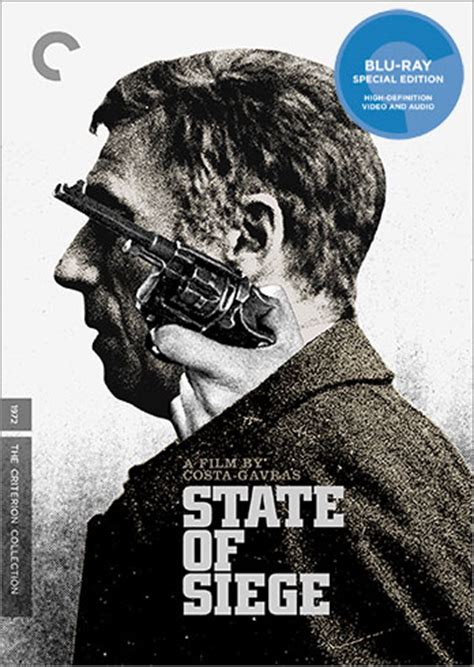 etat de siege state of siege 1972 the criterion collection